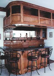 Built In Cabinets In Dining Room by Built