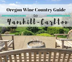 Oregon travel blogs images Oregon wine country travel guide yamhill carlton itinerary png