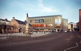eastgate mall floor plan inverness eastgate centre unveils cinema extension plan april
