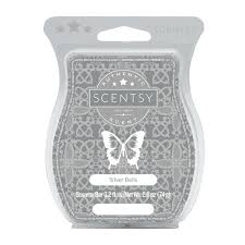 silver bells scentsy bar buy scentsy scent of a warmer
