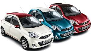 nissan micra india nissan micra limited edition uk carsfame