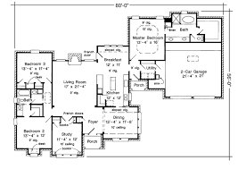 single level floor plans single level 19190gt architectural designs