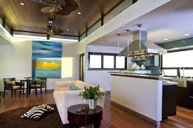 interior design open concept living room kitchen jane lockhart