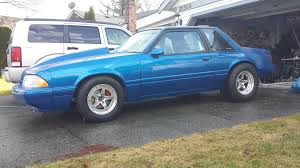fox mustang weld wheels weld rts on 1989 foxbody with sn95 everything ford mustang