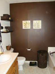 bathroom color schemes brown u2014 decor trends cool bathroom color