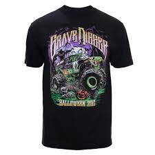 Grave Digger Halloween Costume Grave Digger Shirts