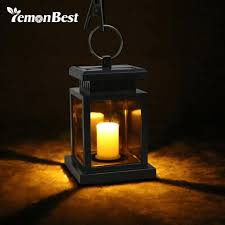 Patio Hanging Lights by Online Get Cheap Solar Hanging Lanterns Lights Outdoor Aliexpress