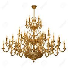 12 inspirations of vintage chandelier