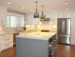 Pictures Of White Kitchen Cabinets With Granite Countertops Kitchen Decorative White Kitchen Cabinets With Granite