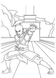 prince zuko training ship avatar air bender