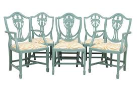 Zebra Dining Chairs Mission Avenue Studio Shield Back Zebra Dining Chairs S 6