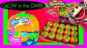 shopkins halloween surprise pumpkins halloween shopkins toy blind