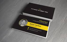 professional business cards 01 screenshot1 card templates and