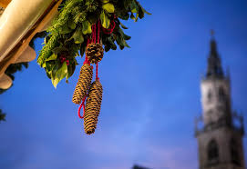 bolzano christmas market u2013 a long tradition