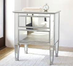 pottery barn nesting tables decoration pottery barn mirrored furniture park desk nesting tables