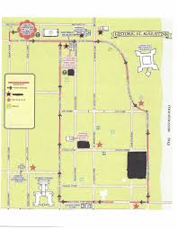 Map Of Wellington Florida by 2018 St Patrick U0027s Day Parade St Augustine Fl