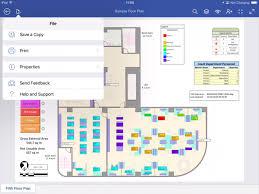 visio floor plan visio viewer for ios reviewed orbus visio blog