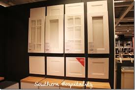 Ikea Doors On Existing Cabinets Ikea Kitchen Doors On Existing Cabinets Home Safe