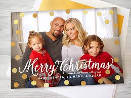 photo christmas cards carey nick cannon from christmas cards hank