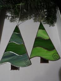 best 25 glass tree ornaments ideas on glass