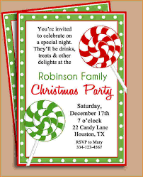 printable party invitations 5 free printable christmas party invitations outline templates