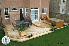 Deck Patio Designs by The Complete Guide About Multi Level Decks With 27 Design Ideas