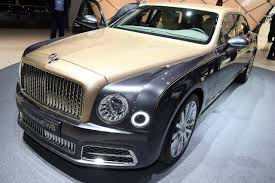 bentley 2017 mulsanne 2017 bentley mulsanne everything you ever wanted to know video