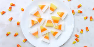 best easy candy corn jello shots recipe how to make easy candy