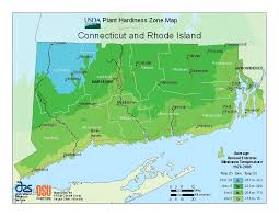 Climate Zones For Gardening - connecticut plant hardiness zones have changed grillo services