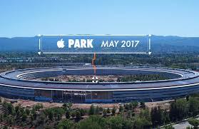 siege pomme de apple park le nouveau siège de la pomme se concrétise
