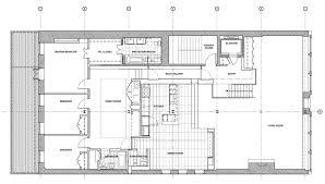 Warehouse Loft Floor Plans Flatiron District Open Plan Loft In Manhattan Idesignarch