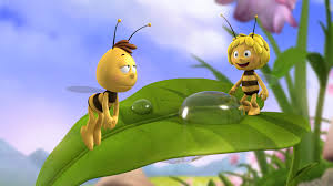stadermann direct u0027maya bee u0027 movie animation magazine