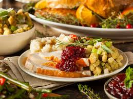 thanksgiving meal images what does a thanksgiving meal cost cbs news