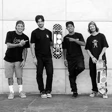 plan b chris cole on plan b 2017 street league skateboarding nike sb