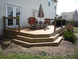 wrap around deck designs deck design wrap around stairs designs