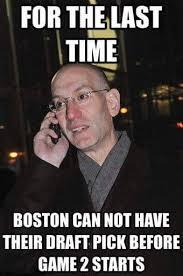 Boston Meme - boston trying to cheat sportige