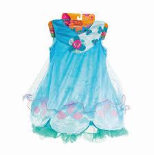dreamworks trolls poppy dress blue toys r us