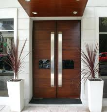 Contemporary Front Doors Modern Front Door With Sidelights Uk Free Coloring Wooden Designs