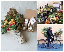 flower delivery san francisco san francisco s homegrown flower service wsj