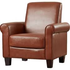 What Is Faux Leather Upholstery Faux Leather Accent Chairs You U0027ll Love Wayfair