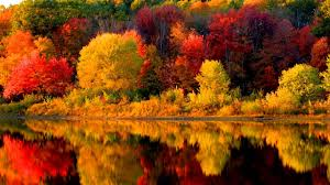 Autumn Colors Autumn In New England Music By Vivaldi Youtube