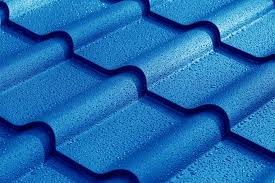 Metal Roof Tiles Types Of Metal Roofing Materials