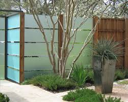 Privacy Ideas For Backyards by 100 Yard Privacy Ideas Ideas For Backyard Fences Backyard
