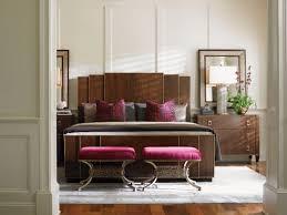 Bob Timberlake King Size Sleigh Bed Furniture Bedroom Furniture Bedroom Sets Lexington Sku Ltn3355