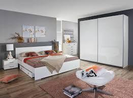 italienisches schlafzimmer in weiss hochglanz lackiert temiz