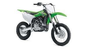 2018 kx 85 motocross motorcycle by kawasaki