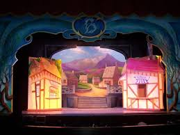 beauty the beast hibbing community college beauty and the beast village set google search beauty and the