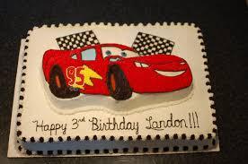 lightning mcqueen birthday cake me and my men birthday cakes i ve done