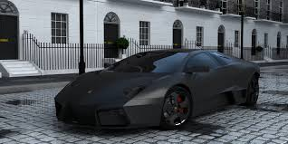 all black lamborghini matte black lamborghini reventon tbdesign