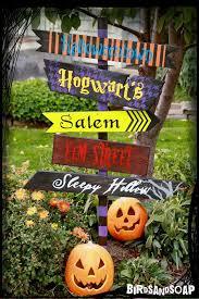 Outdoor Halloween Decoration 46 Successful Diy Outdoor Halloween Decorating Ideas Nobody Told